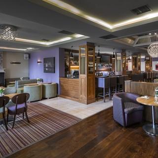 The Westville Hotel - Enniskillen