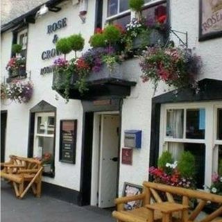 The Rose and Crown - Ulverston