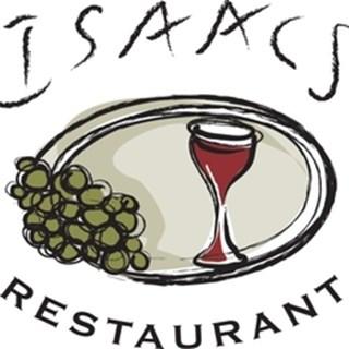 Isaacs Restaurant - Cork