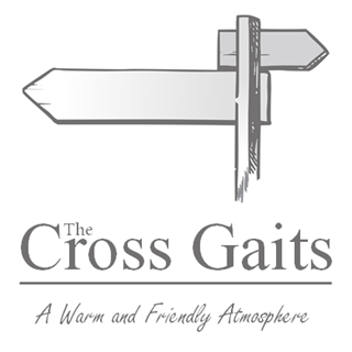 The Cross Gaits - Blacko