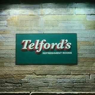 Telford's - Glasgow