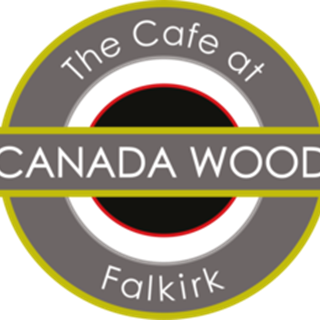 The Cafe at Canada Wood - Falkirk