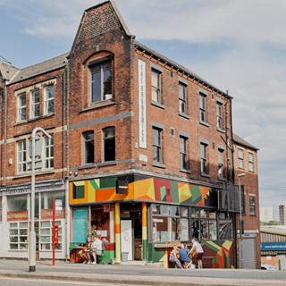 The Brunswick - Leeds