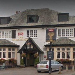 The Wheatsheaf Pub & Kitchen - Little Neston,