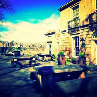 The Raeburn  - Edinburgh