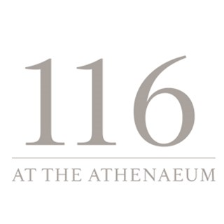 116 at the Athenaeum - London