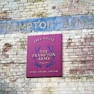 The Frampton Arms - Dorchester