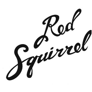 Red Squirrel - Edinburgh