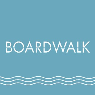 Boardwalk - Falkirk