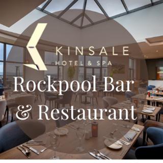 Rockpool (Kinsale Hotel and spa) - Kinsale