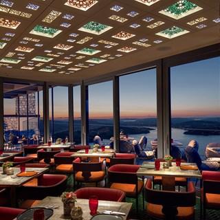 Sharq Oriental Veranda • Shisha Lounge - Obbuergen
