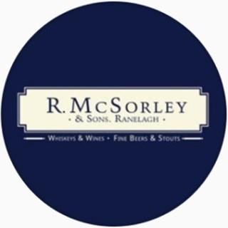 McSorleys - Dublin