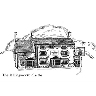 The Killingworth Castle - Woodstock