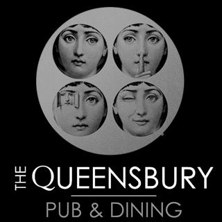 The Queensbury - London