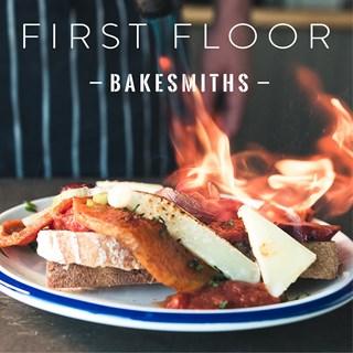 First Floor Bakesmiths  - Bristol