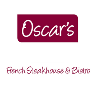 Oscars French Steakhouse and Bistro - Leamington Spa ,
