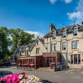 Cairngorm Hotel - Aviemore