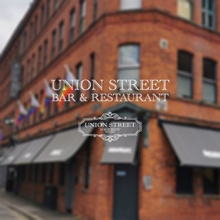 Union Street Bar & Restaurant - Belfast,