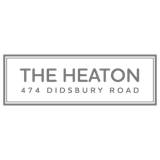 The Heaton - Mersey