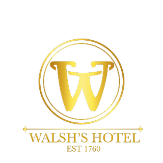 Walsh's Hotel - Maghera