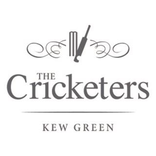 The Cricketers - Kew Green - Richmond