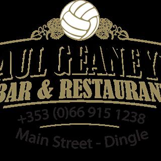 Paul Geaney's Bar & Restuarant - Dingle