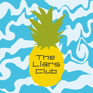 The Liars Club - Manchester