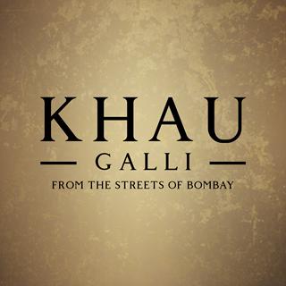 Khau Galli - Oldham