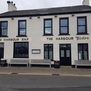 Harbour Bistro - Portrush