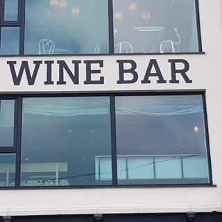 Winebar - Portrush