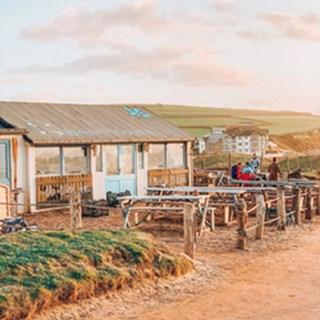 The Beachhouse  - South Milton