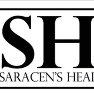 Saracens Head  - Stafford