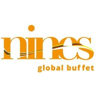 Nines Global Buffet Cambridge - CAMBRIDGE,