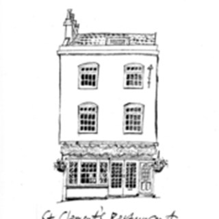 St Clements Restaurant - Hastings