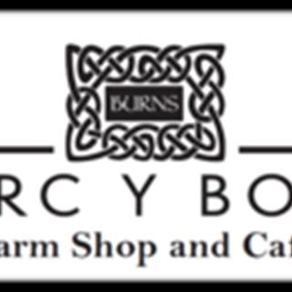 Parc y Bocs farm shop and cafe - Kidwelly