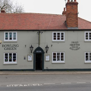 The Bowling Green Southam - Southam
