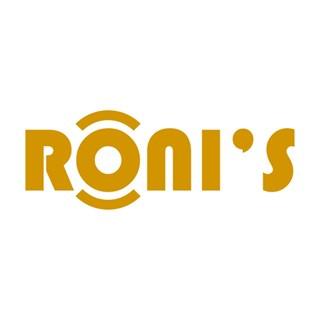 Roni's Restaurant - Bishop's Stortford