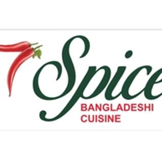 7 Spice - Belfast