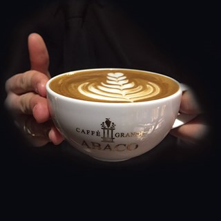 Caffe Grande Abaco - Oldham