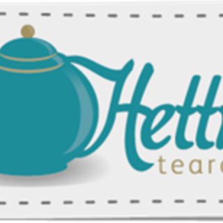 Hettie's Tearoom - Pitlochry