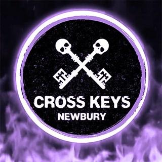 The Cross Keys Newbury - Newbury