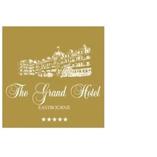 The Grand Hotel - Lounges & Terraces - Eastbourne