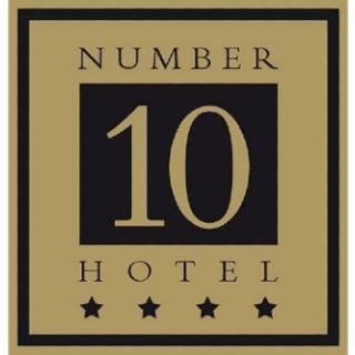 Number 10 Hotel - Glasgow