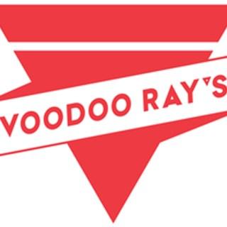 Voodoo Ray's Dalston - London