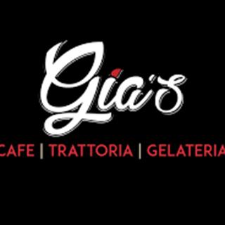 Cafe Gia - Glasgow