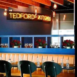 TEDFORDs KITCHEN - Belfast