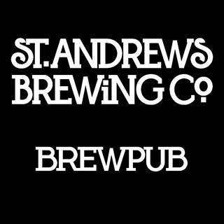 St Andrews Brewing Co - South Street - St Andrews