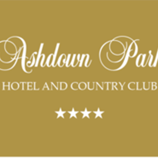 Ashdown Park Hotel - Forest Brasserie - Wych Cross