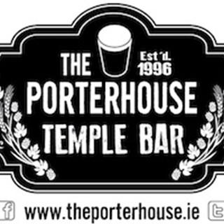 The Porterhouse Temple Bar - Dublin