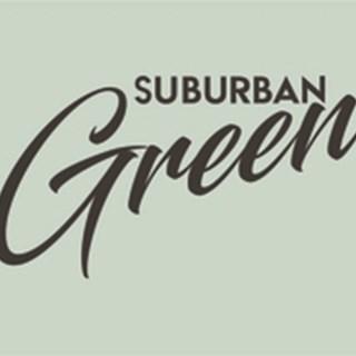 Suburban Green - Chorlton - Manchester